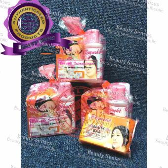Beuche Beauty Pack Set