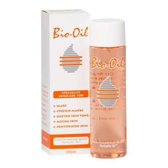 Bio-Oil 200ml - intl Price Philippines