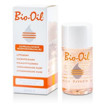 Bio-Oil (For Scars, Stretch Marks, Uneven Skin Tone, Aging &Dehydrated Skin) 60ml Price Philippines
