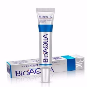 BIOAQUA Anti Acne Removal Facial Treatment Cream