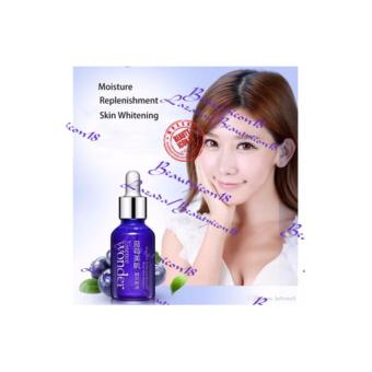 Bioaqua Blueberry Wonder Essence For Face Skin Care Effect Plant Extract Serum 15ml - 2