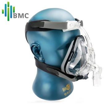 BMC FM1 Full Face Mask For Snoring Apply To Medical CPAP - intl