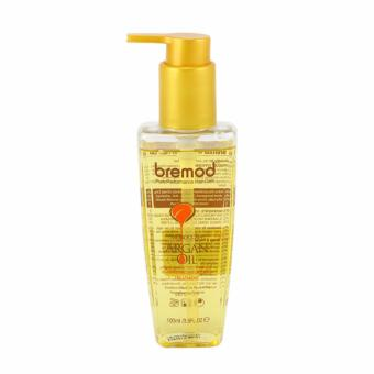 Bremod Moroccan Argan Oil 100ml Price Philippines