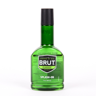 Brut Splash-On Classic Scent for Men 207ml