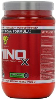 BSN AMINO X Powdered Drink 435g - 2