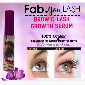 BT Cosmetics Fab-you-LASH Brow & Lash Growth Serum 5ml Price Philippines