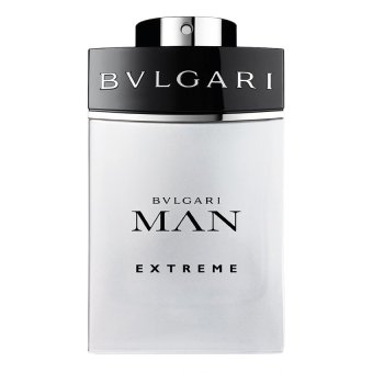 Bvlgari Man Extreme Eau de Toilette for Men 100ml
