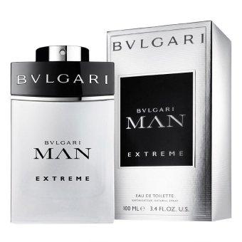 Bvlgari Man Extreme Eau de Toilette for Men 100ml - picture 2