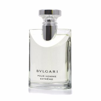 Bvlgari Pour Homme Extreme Eau De Toilette For Men 100Ml Tester