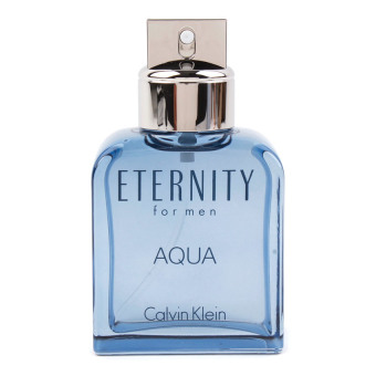 Calvin Klein CK Eternity Aqua Eau De Parfum for Men 100ml