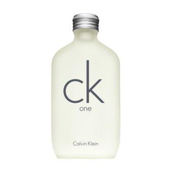 Calvin Klein CK One Eau de Toilette for Men and Women 100ml - picture 2