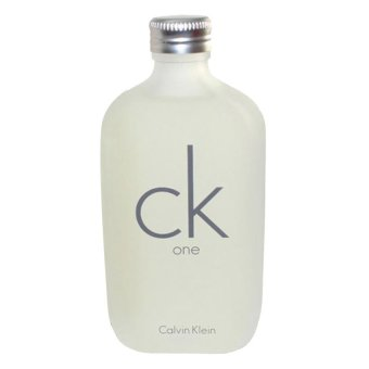 Calvin Klein One Jumbo Eau de Toilette for Men and Women 200ml - 2