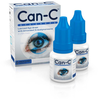 Can-c Eye-drops Price Philippines