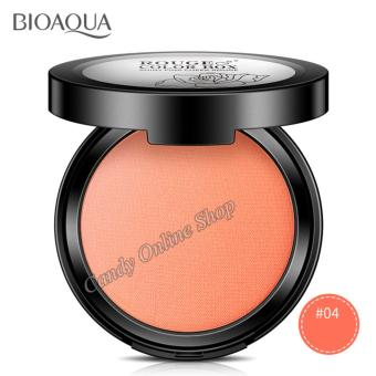 Candy Online Shiny Smooth Muscle Flawless Cheek Blush #4 Price Philippines
