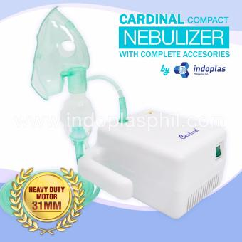 Cardinal Compact Nebulizer Price Philippines
