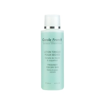 Carole Franck Freshener (For Dry Skin) 6.8oz/200ml