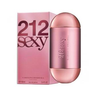 Carolina Herrera 212 Sexy Eau De Parfum for Women 100ml