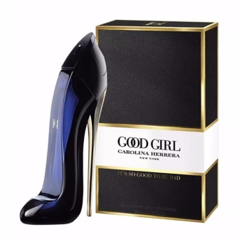 Carolina Herrera Good Girl Its so Good to be Bad Eau de Parfum