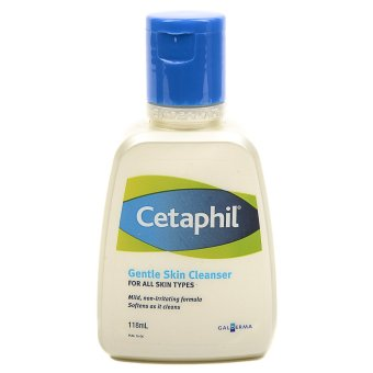 Cetaphil Gentle Skin Cleanser 118ml