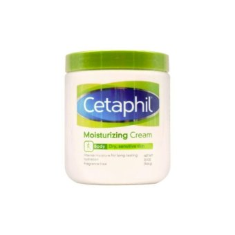 Cetaphil Moisturizing Cream, 20oz/566g