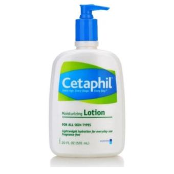 Cetaphil Moisturizing Lotion 591ml Price Philippines