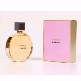 Chance Eau de Parfum Chanel for women 100ml Price Philippines