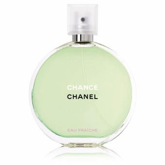 Chanel - Chance Eau Fraiche for Women Eau De Toilette 100mL Price Philippines