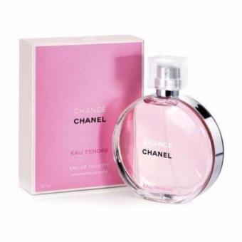 Chanel Chance Eau Tendre for Women Eau de Toilette Price Philippines