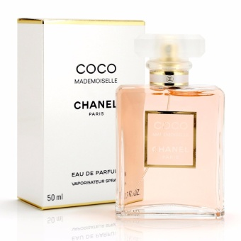 Chanel Coco Mademoiselle for Women 100ml