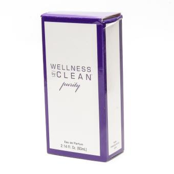 Clean Wellness Purity Eau De Parfum for Women 60ml - picture 2