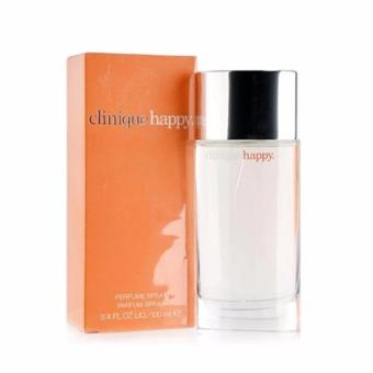 Clinique Happy Eau de Parfum for Women 100ml