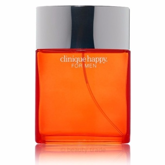 Clinique Happy Eau De Toilette For Men 100Ml Tester
