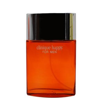 Clinique Happy Eau De Toilette Perfume for Men 100ml
