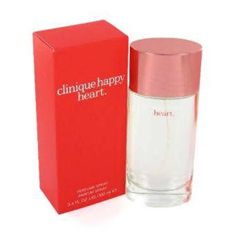 Clinique Happy Heart Eau de Parfum for Women 100ml