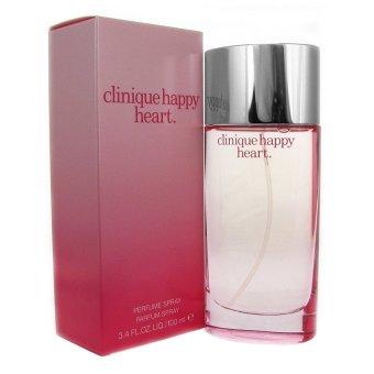 Clinique Happy Heart Eau de Parfum for Women 100ml - picture 2