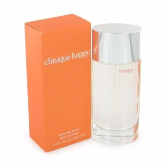 Clinique Happy Women Eau De Toilette 100Ml