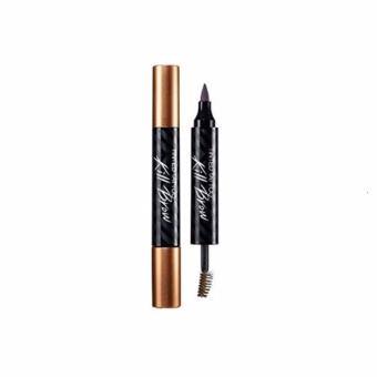 Clio Kill Brow Tinted Tattoo (2 Soft Brown) 2.8g
