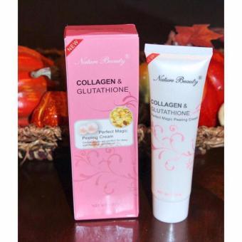 Collagen & Glutathione perfect magic peeling cream - 5