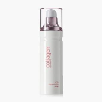 Collagen by Watsons White Regeneration Toner 130ml