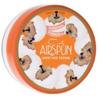 Coty Airspun Loose Powder 2.3oz (070-41 Translucent Extra Coverage)