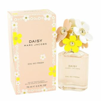 Daisy Marc Jacobs Eau So Fresh Eau De Toillette for women 75ml