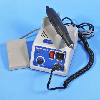 Dental Lab Electric Polishing Micromotor N3 + 35K RPM Motor Handpiece - intl Price Philippines