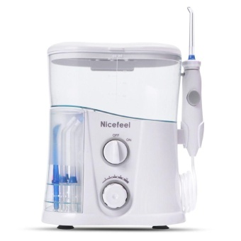 Dental Water Flosser Jet Oral Care Teeth Irrigator - intl