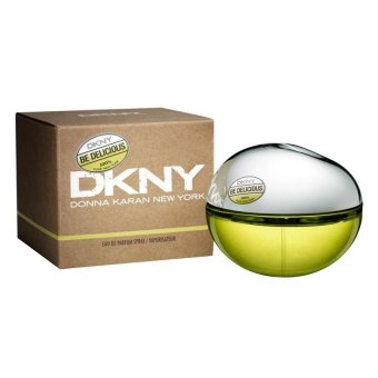 DKNY Be Delicious Eau de Parfum for Women100ml