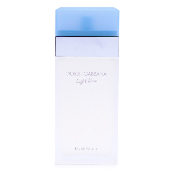 Dolce & Gabbana Light Blue Eau De Toilette for Women 100ml