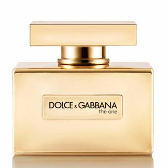 Dolce & Gabbana The One Limited Edition 75ml for Women