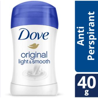 DOVE DEODORANT STICK ORIGINAL 40G Price Philippines