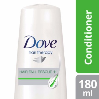 DOVE HAIR CONDITIONER HAIR FALL RESCUE 180ML Price Philippines