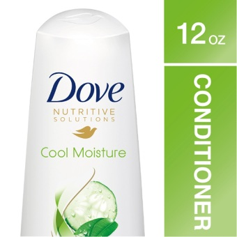 Dove Hair Therapy Cool Moisture Conditioner 12oz Price Philippines