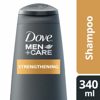 DOVE MEN SHAMPOO STRENGTHENING 340ML Price Philippines